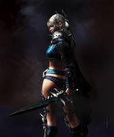 FrostWhisper Armor by janedj