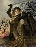 Wildlander by janedj