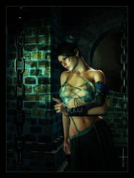 Dark mood by janedj