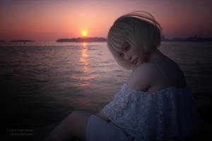 Sunset by janedj