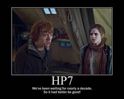 HP7 Motivational by Aitnetroma