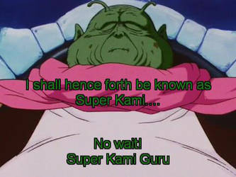 GURU by burter1993