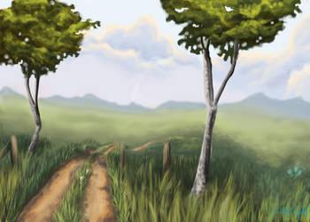 Meadow Concept by Kahmira