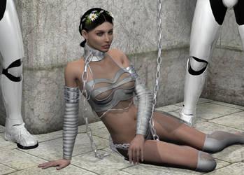 NS90 - Slave Rey by MndlessEntertainment