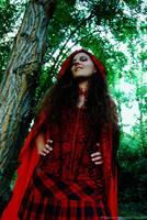 Fairytales Gone Bad: II by Rebechan