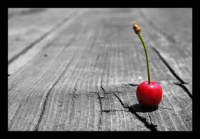 Cherry by pitchblacknight