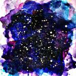 Inktober #8 Star (5min-sketch) by Jack-the-Shinigami