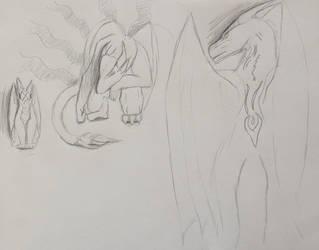 Nani? by DragonBac