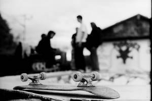 skate......... by KolektivNoTalent