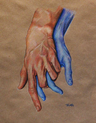 Mega Hands by tripperfunster