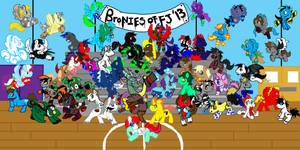 Bronies of Funnyjunk 2013 by izze-bee
