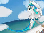 Gulf Coast Bronies Banner by izze-bee