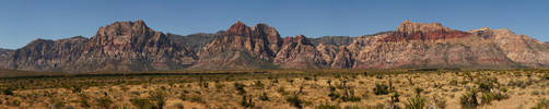 Red Rocks by eRality