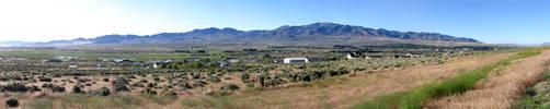 Winnemucca, Nevada 1 by eRality