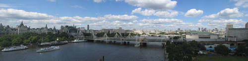 Thames 1 by eRality