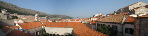 Dubrovnik Port 2 by eRality
