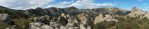 City of Rocks 1 by eRality