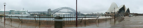 Sydney 1 by eRality