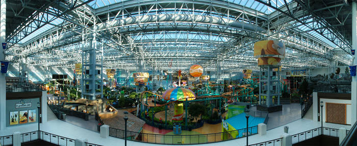 Mall of America 2 2010-10-04 by eRality