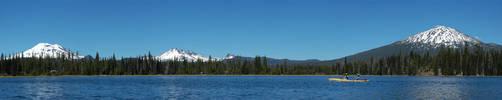 Hosmer Lake 1 2010-06-26 by eRality