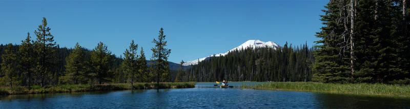 Hosmer Lake 4 2010-06-26 by eRality