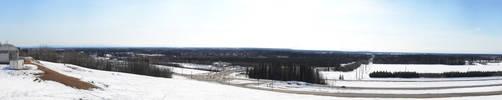 Fairbanks 2011-04-09 by eRality