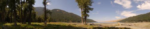 Wallowa Lake 5 2006-08-26 by eRality