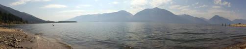 Kootenay Lake 1 2006-08-23 by eRality