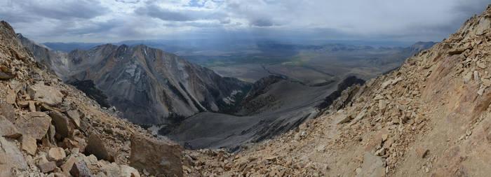 Mount Borah 3 2011-08-27 by eRality