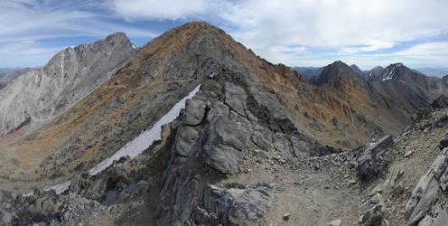 Mount Borah 4 2011-08-27 by eRality