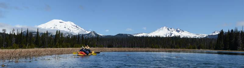 Hosmer Lake 2011-06-19 2 by eRality