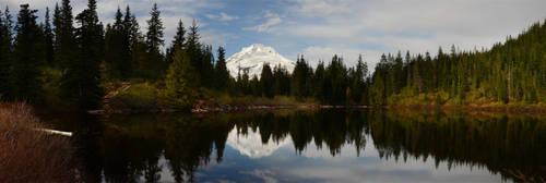Mirror Lake 2011-06-21 5 by eRality