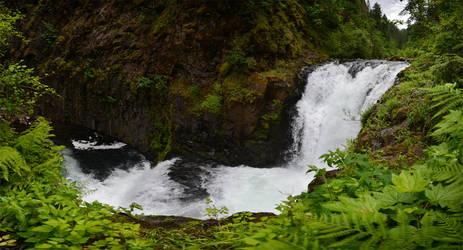Skooknichuck Falls 2011-06-23 by eRality