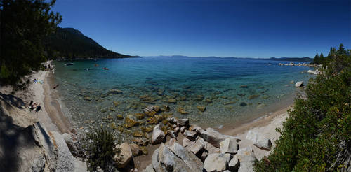 Tahoe Sand Harbor 2011-08-16 3 by eRality