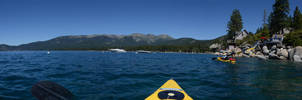 Tahoe Sand Harbor 2011-0816 10 by eRality