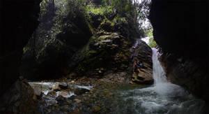Cascada de Jorge 2012-2-21 by eRality