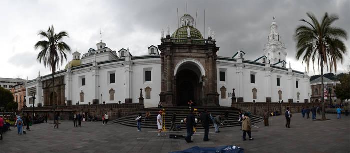 La Catedral de Quito 2012-02-18 by eRality
