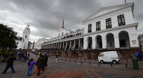 Palacio de Carondelet 2012-02-18 by eRality