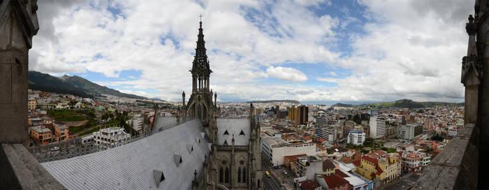 Basilica del Voto Nacional 2012-02-18 5 by eRality