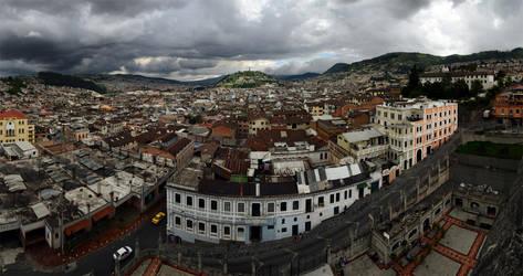 Basilica del Voto Nacional 2012-02-18 4 by eRality