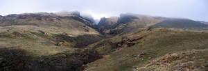 Jump Creek Canyon by eRality