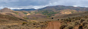 Owyhee Mountains Fall 1 2007-09-22 by eRality