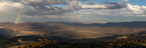 Reynolds Creek Rainbow 2007-09-22 by eRality