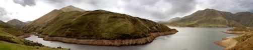 Brownlee Reservoir 2006-04-16 by eRality