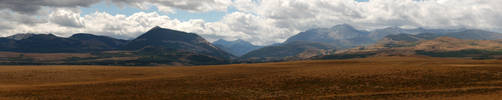 Rocky Mountain Front 2007-08-20 by eRality