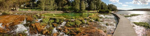 Roe River 2007-08-21 by eRality