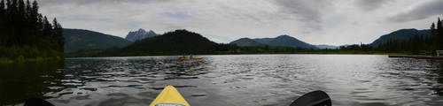 Bull Lake 2012-06-25 2 by eRality