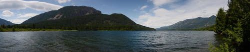 Bull Lake 2012-06-25 3 by eRality