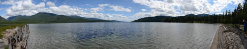 Priest Lake 2012-06-26 1 by eRality