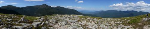Mount Washington 2012-08-08 1 by eRality